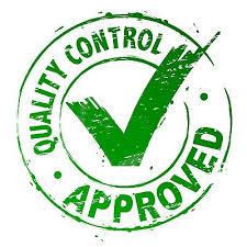 contrôle qualité site wordpress