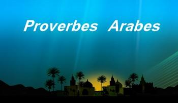Traduction des proverbes